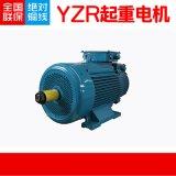 YZR滑環電機 YZR200L-6/22KW