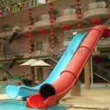 贵州水上乐园设备炮筒雪橇水滑梯广州浪腾直供