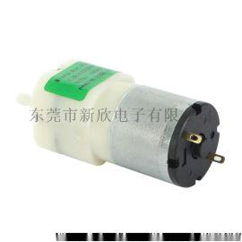 微型气泵真空泵充气泵抽气泵隔膜泵