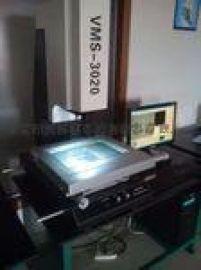 东莞影像测量仪 全自动影像测量仪