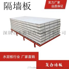 轻质复合墙板 泡沫水泥条形板  装配式墙板  环保