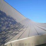 25-430型铝镁锰板 铝镁锰合金板