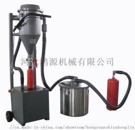 GFM16-1干粉灌装机,灭火器灌装机