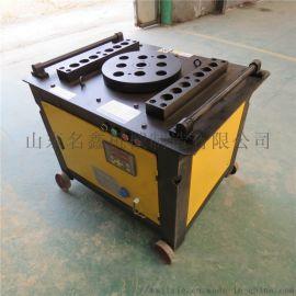 工程钢筋弯曲机 全自动数控折弯机 螺纹钢弯曲机