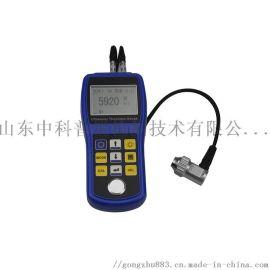 便携式超声波测厚仪 管道壁测厚仪 钢板测厚仪