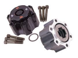 工厂供应轮毂轴承 汽车改装轮毂   轮毂