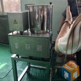 自动日式鱼排成型机 香酥鱼饼成型机 鱼香肉饼成型机