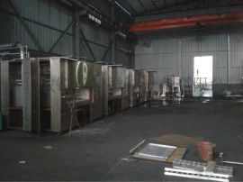 工业微波烘干设备