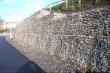 廠家批發 石籠網雷諾護墊格賓石籠施工方案 檔土牆