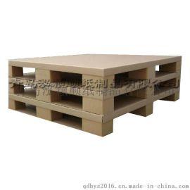 供應商直銷環保紙托盤 濱州紙卡板可代替木托盤 可保溫
