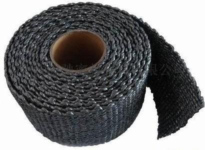 骏驰钢丝增强膨胀石墨编织布