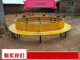 平椅品质保证 户外木质靠背椅工厂价直销