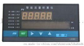 ZX-900智能流量积算仪