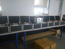 LB-6E型大气采样器仪器分析