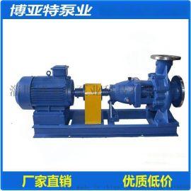供应IH化工泵  卧式离心泵单级耐腐蚀化工泵