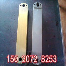 美康发动机散热器QSK19冷却器4964215