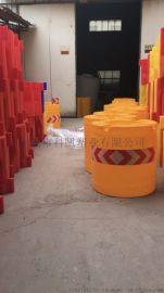 3M高强级反光膜防撞桶900*920