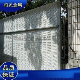 北京高速路隔音板工厂隔音屏机械设备声屏障降噪多少