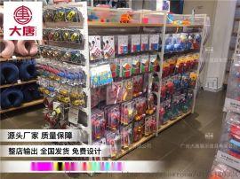 广州大唐母婴店精品店饰品店如何做好装修选择货架