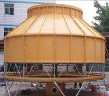 工业用圆形逆流**玻璃钢冷却塔 凉水塔 环保低噪
