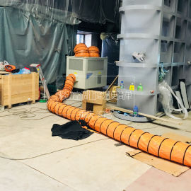 10匹一体式工业空调 压缩机降温不加水移动冷气机