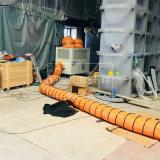 10匹一體式工業空調 壓縮機降溫不加水移動冷氣機