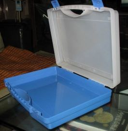 塑料工具箱,塑料包装盒,塑胶包装盒-081