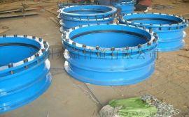 灵煊牌碳钢国标蓄水池管道环保型DN500伸缩接头