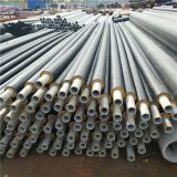河北鑫龙DN400/426温泉地埋保温管 聚氨酯直埋保温管钢管放心企业