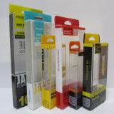 龍華觀瀾移動電源PVC包裝盒 透明塑料盒子