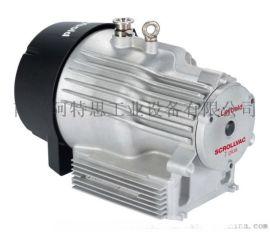 莱宝涡旋真空泵SCROLLVAC 10 plus
