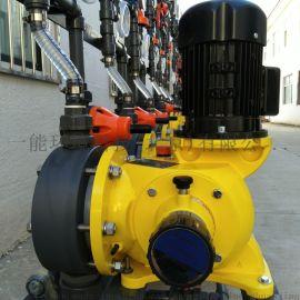 北京米顿罗计量泵GM0090PQ1MNN