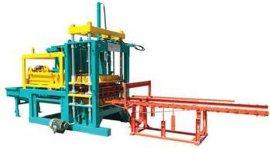 水泥空心砖机(JH-QT5-20A)