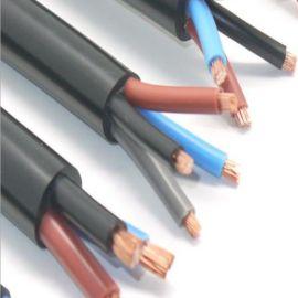 金环宇电线电缆 kvv22 8*4平方电线 KVV22铠装控制电力电缆