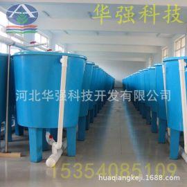 加工定制 玻璃钢鱼池 玻璃钢水槽 养殖专业集水池 玻璃钢胶衣平板