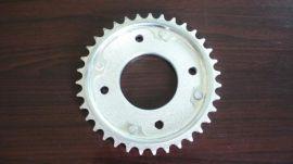 摩托车链轮(BIZ100 428-35T)