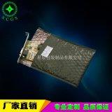 厂家直销导电袋 导电膜复合气泡袋 碳黑色气泡信封口袋  尺寸定制