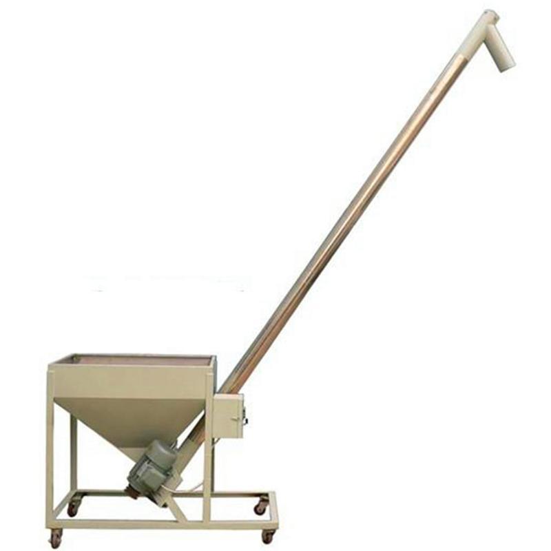 化工类干粉涂料腻子粉上料机专业生产厂家 欢迎来电洽谈