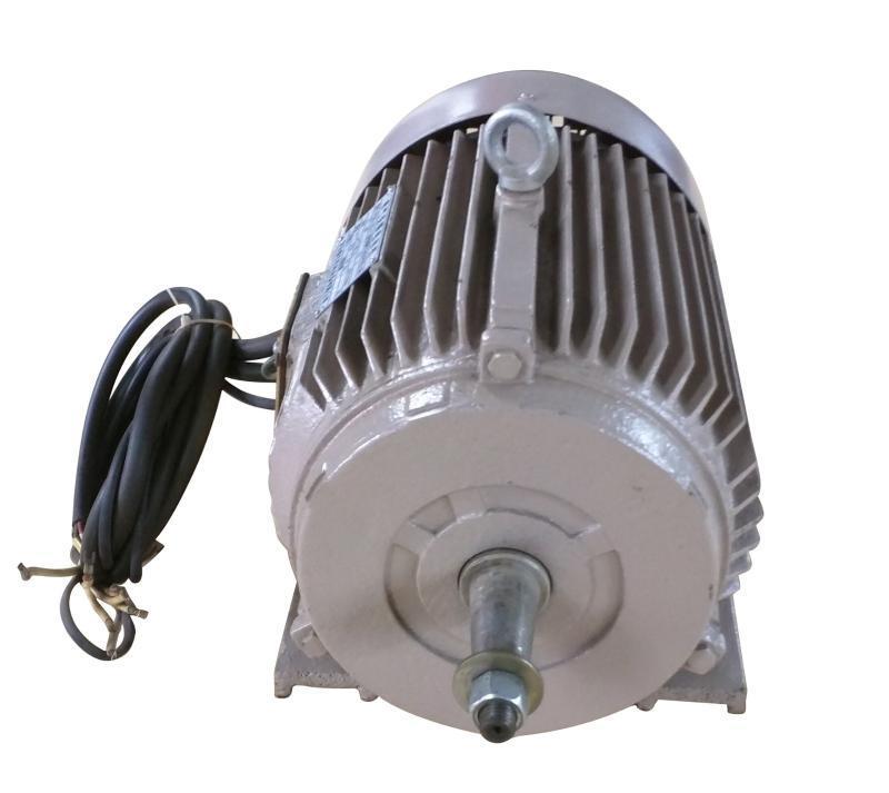 供應FYQ-132M-4 3.7KW 噴氣織機主電機 青島_源生紡織梳棉電機廠