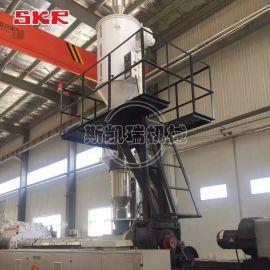 PVC全自动计量称重混配系统颗粒料粉料自动均化系统