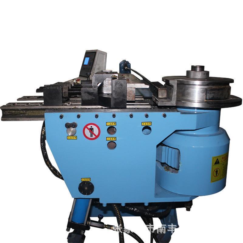 全自动弯管机 不锈钢全自动数控液压弯管机