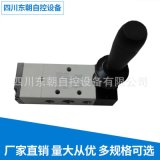 東朝二(三)位五通手動閥 4H230C-08廠家直銷 量大從優 規格可選