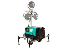 移动灯塔,拖车式照明车,工程照明车 RWZM41C
