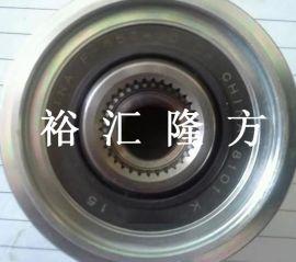 高清实拍 INA F-553470.06 张紧轮 F-553470 06 涨紧轮 皮带轮