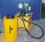 泰州荣美100吨液压千斤顶分离式液压千斤顶100t 千斤顶质量可靠