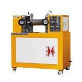 PVC雙輥開煉機/對色用壓片機/小型二輥壓片機