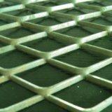 衝壓菱形鋼板網 衝壓鋼板網 鍍鋅鋼板網