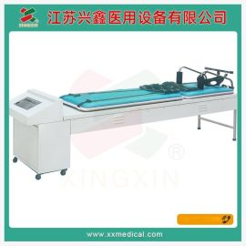 YHZ-12D颈腰椎牵引床 牵引床