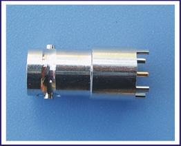 BNC连接器(BNC-KEφ11-2)