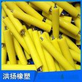 聚氨酯包膠件 包膠輪 優力膠膠軸 印刷機械用膠輥